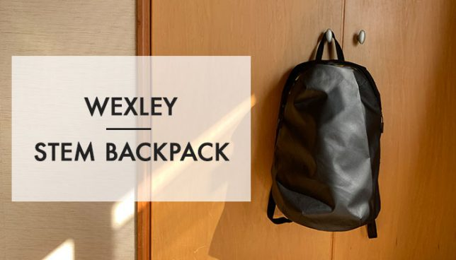 wexley_stembackpack_review